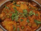 Aloo Matar